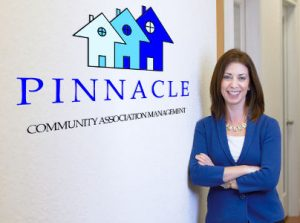 Amy Pacella, Vice President of Pinnacle CAM