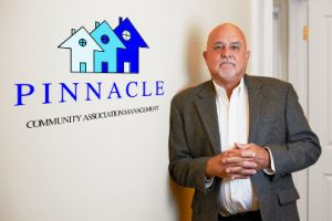 Rick Fathauer of Pinnacle Community Acossication Management