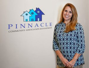 Jennifer Smither of Pinnacle CAM