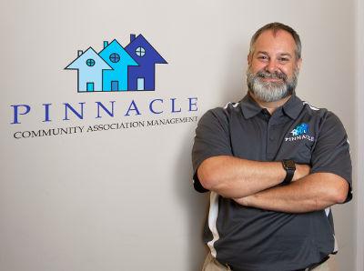 David Altiero, LCAM Maintenance Supervisor at Pinnacle CAM