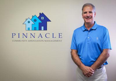 Joe Deshane, LCAM – Community Association Manager